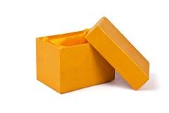Box for souvenir Stock Photography