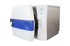 Box for sterilization Stock Photos
