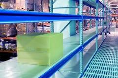Box stock Royalty Free Stock Photography