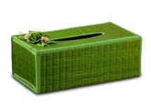 Box of Tissues royalty free stock photos