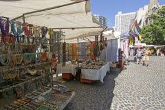 Box van Greenmarket de Vierkante Afrikaanse curiosa royalty-vrije stock afbeeldingen