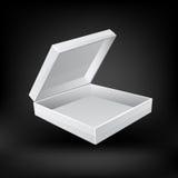Box. Vector Royalty Free Stock Photo