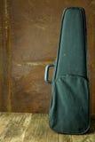 Box of  violin Royalty Free Stock Photos
