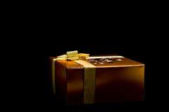 Box3 Imagens de Stock Royalty Free