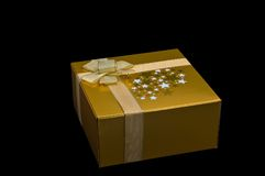 Box4 Fotografia de Stock Royalty Free
