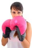 boxare Royaltyfri Bild