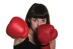 Boxe Images libres de droits