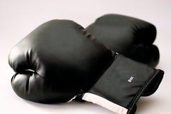 Boxe-gants Photo stock