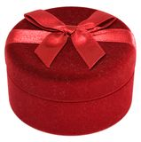 Boxen Sie für Geschenk 2 Lizenzfreie Stockfotos