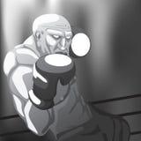 Boxer 2 vector illustration