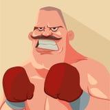 Boxer2 Royalty Free Stock Image