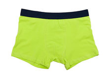 Boxer shorts Royalty Free Stock Images