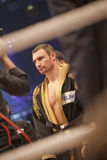 Boxer Vitali Klitschko Stock Photo
