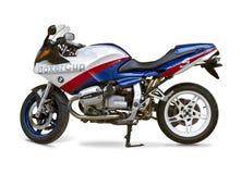 Boxerschale BMWs R1100S Lizenzfreies Stockfoto
