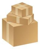 Boxes Stock Photos