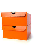 Boxes Stock Image