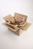 Boxes Royalty Free Stock Images
