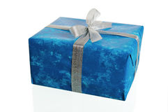 Boxes with gifts Stock Photography
