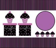 boxes muffingåvalyx Arkivbilder