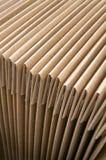 boxes vikt papp Arkivfoto