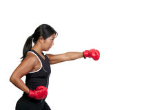 Boxing Stock Photos