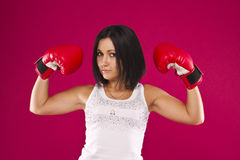Boxing Royalty Free Stock Images