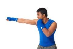 boxing royalty-vrije stock fotografie