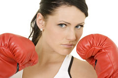 Boxing Royalty Free Stock Image