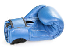 Boxing glove Stock Photo