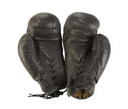 Boxing-glove Stock Image