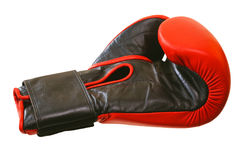 Boxing glove Royalty Free Stock Image