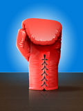 Boxing Glove Illustration Stock Photos