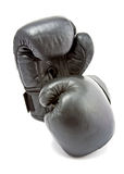 Boxing-gloves Stock Photo