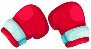 Boxing gloves Royalty Free Stock Image