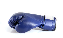Boxing gloves. Stock Image
