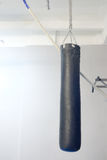 Boxing hall Stock Images