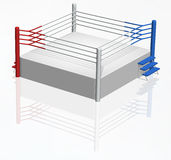 Boxing Ring Stock Photos