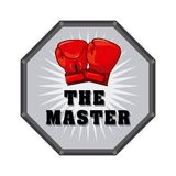 Boxing sport Royalty Free Stock Photo
