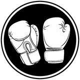 Boxing Symbol Stock Images