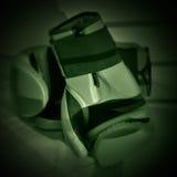 Boxninghandskar Royaltyfria Bilder