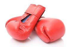 boxninghandskar Royaltyfri Bild