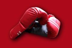Boxninghandskarna K Nolla Arkivfoton