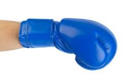 Boxninghandske Royaltyfri Fotografi