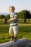 Boy Royalty Free Stock Photography