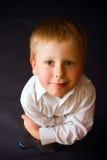 A Boy Stock Photos