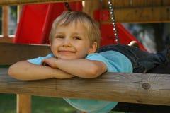 Boy Royalty Free Stock Image