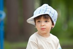 Boy Royalty Free Stock Photography