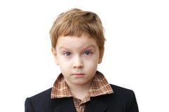 Boy Royalty Free Stock Photo