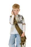 The boy Stock Photos