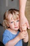 A boy Royalty Free Stock Photo